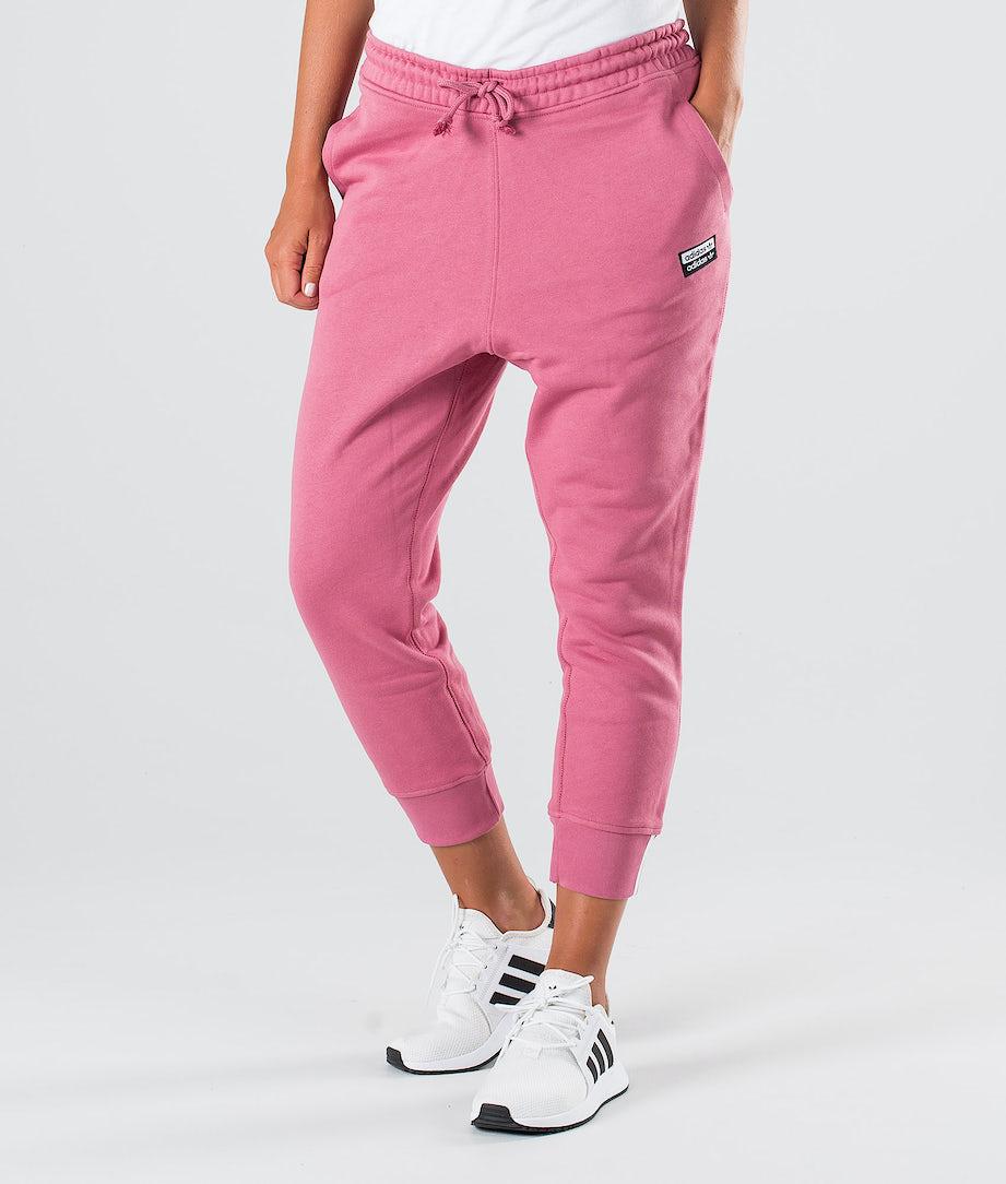 Adidas Originals Pant Bukser Trace Maroon