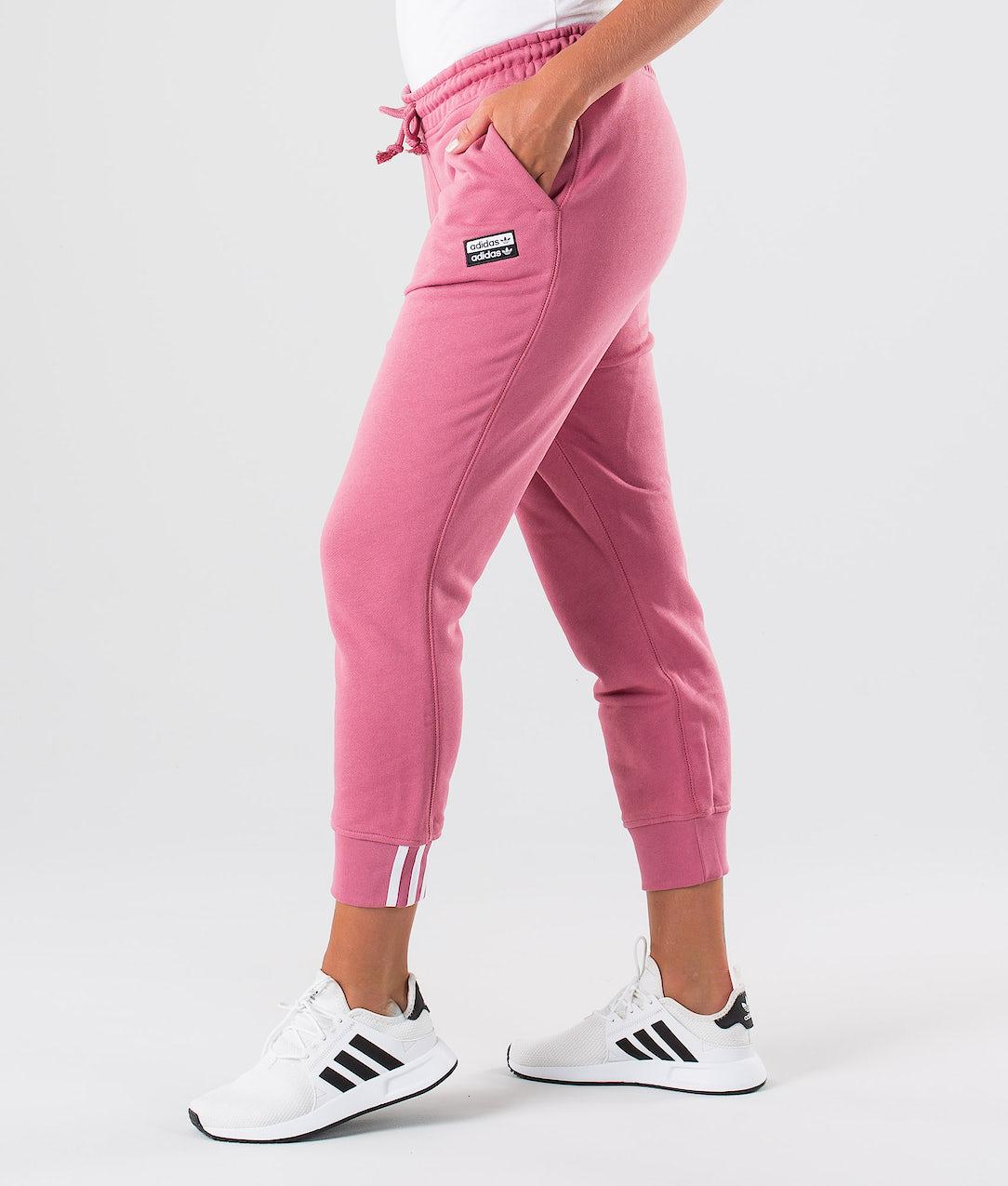 stor försäljning många fashionabla grossisthandlare Adidas Originals Pant Pants Trace Maroon - Ridestore.com