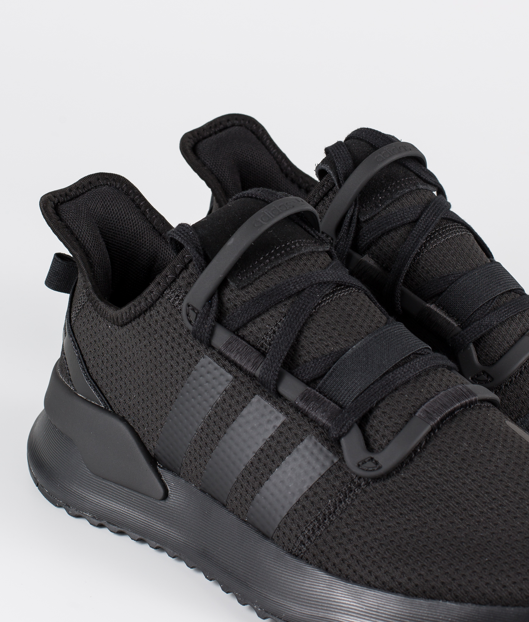 Adidas Originals U_Path Run Sko Core BlackCore BlackCore Black