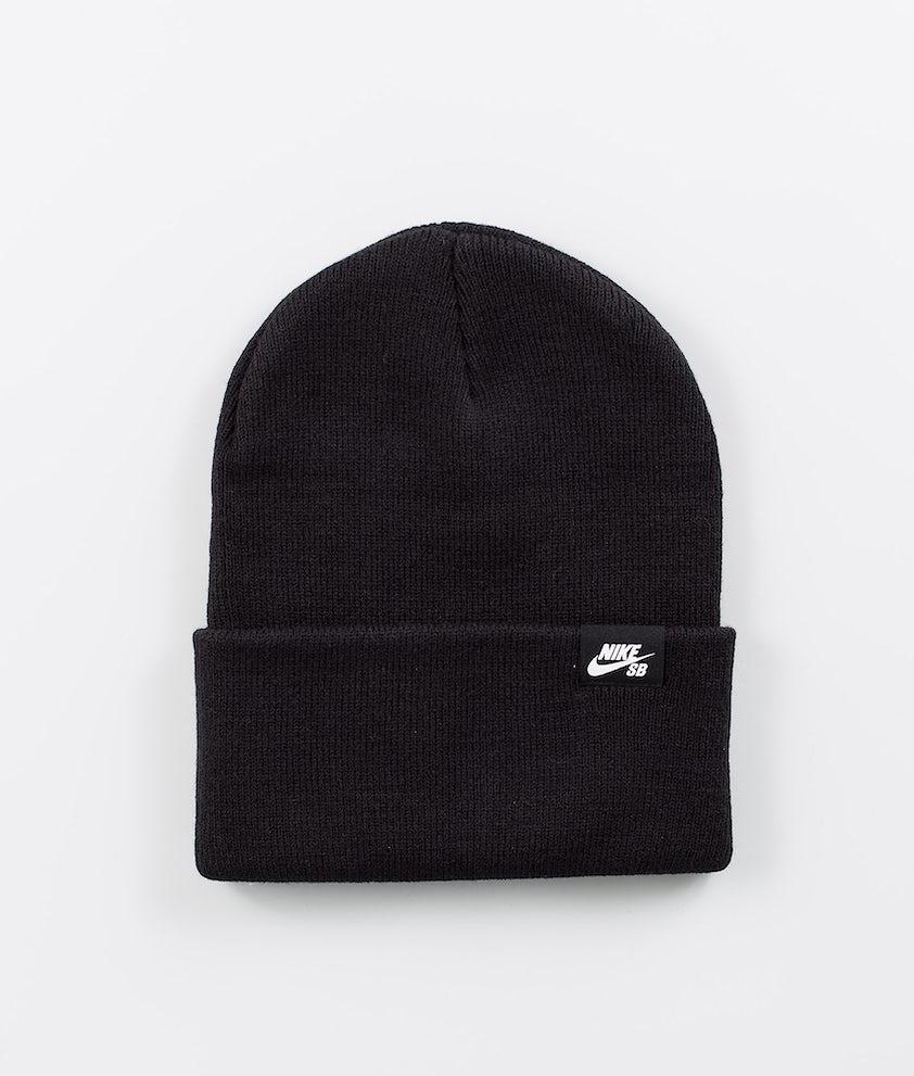 Nike SB Cap Utility Beanie Mössa Black/White