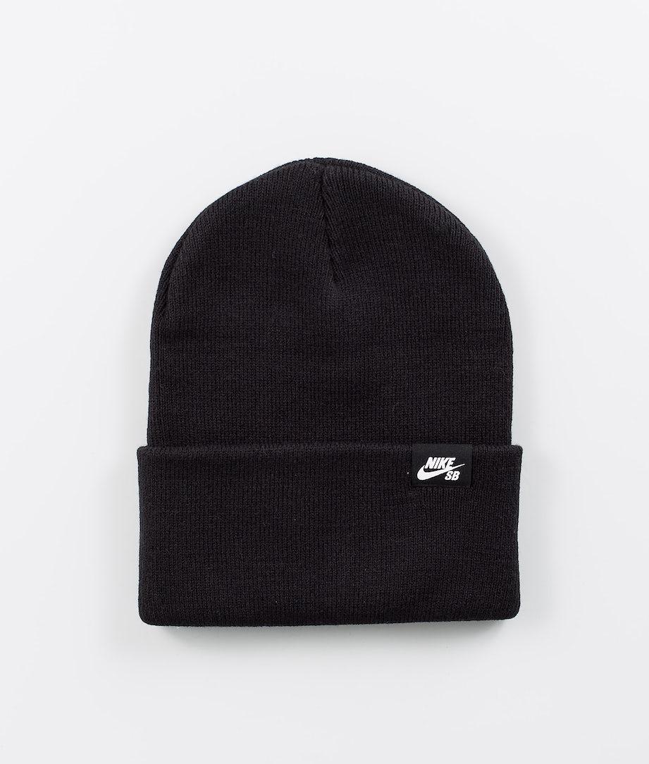Nike SB Cap Utility Pipo Black/White