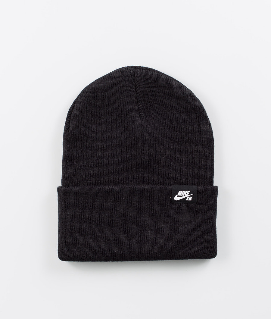 Nike SB Cap Utility Beanie Beanie Black/White