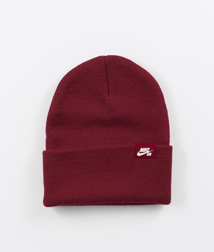 Nike SB Cap Utility Pipo Team Red