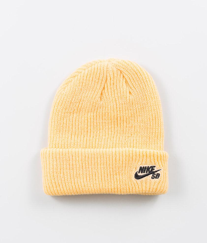 Nike Fisherman Bonnet Celestial Gold/Black