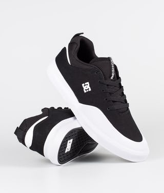 hot sale online a53c8 a8f11 DC Infinite Tx Scarpe Black/White