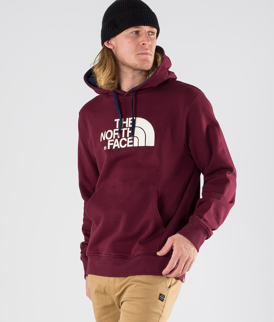 The North Face DrePeak Hoodie Deep Garnet Red
