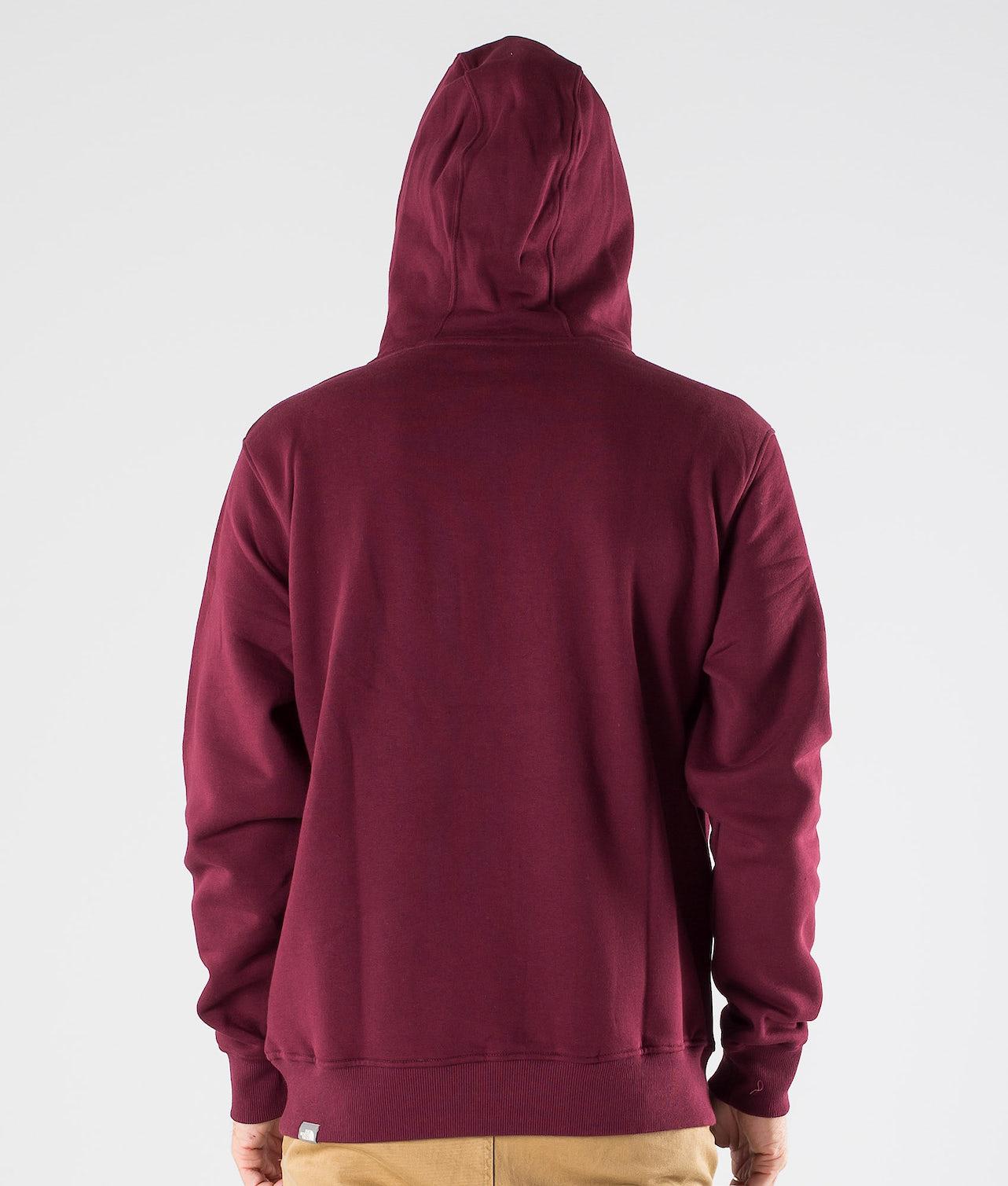 Kjøp DrePeak Hood fra The North Face på Ridestore.no - Hos oss har du alltid fri frakt, fri retur og 30 dagers åpent kjøp!