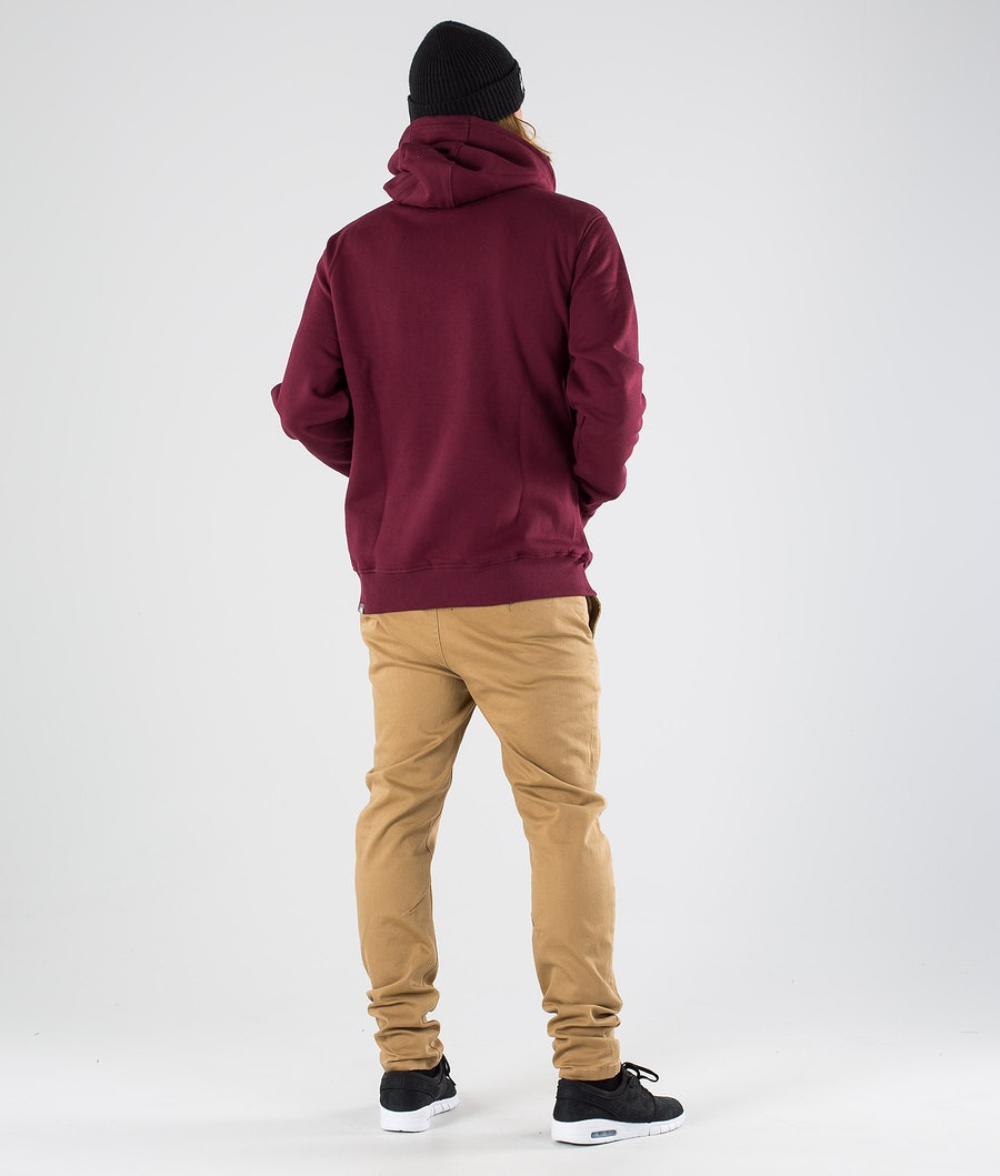 The North Face DrePeak Hood Deep Garnet Red