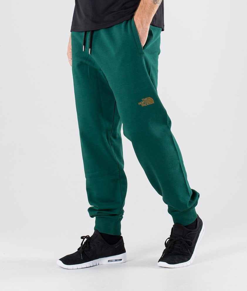 The North Face NSE Byxa Night Green