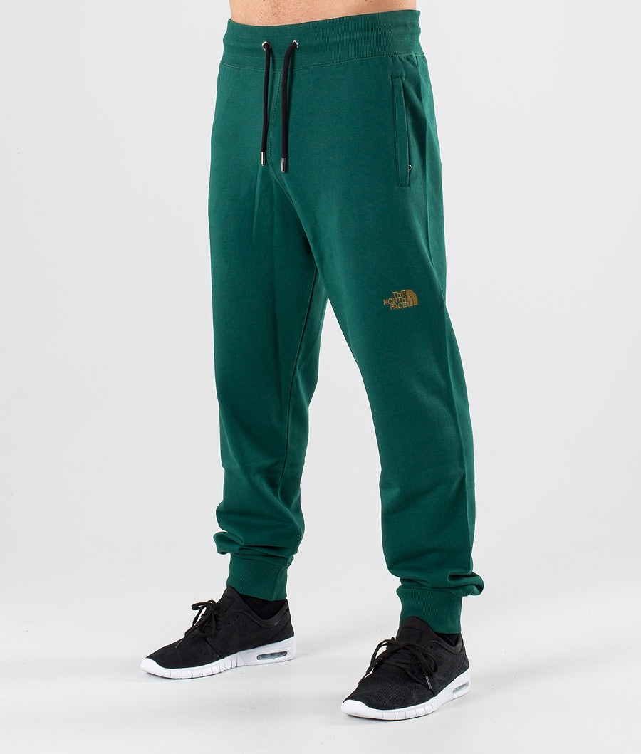 The North Face NSE Hosen Night Green