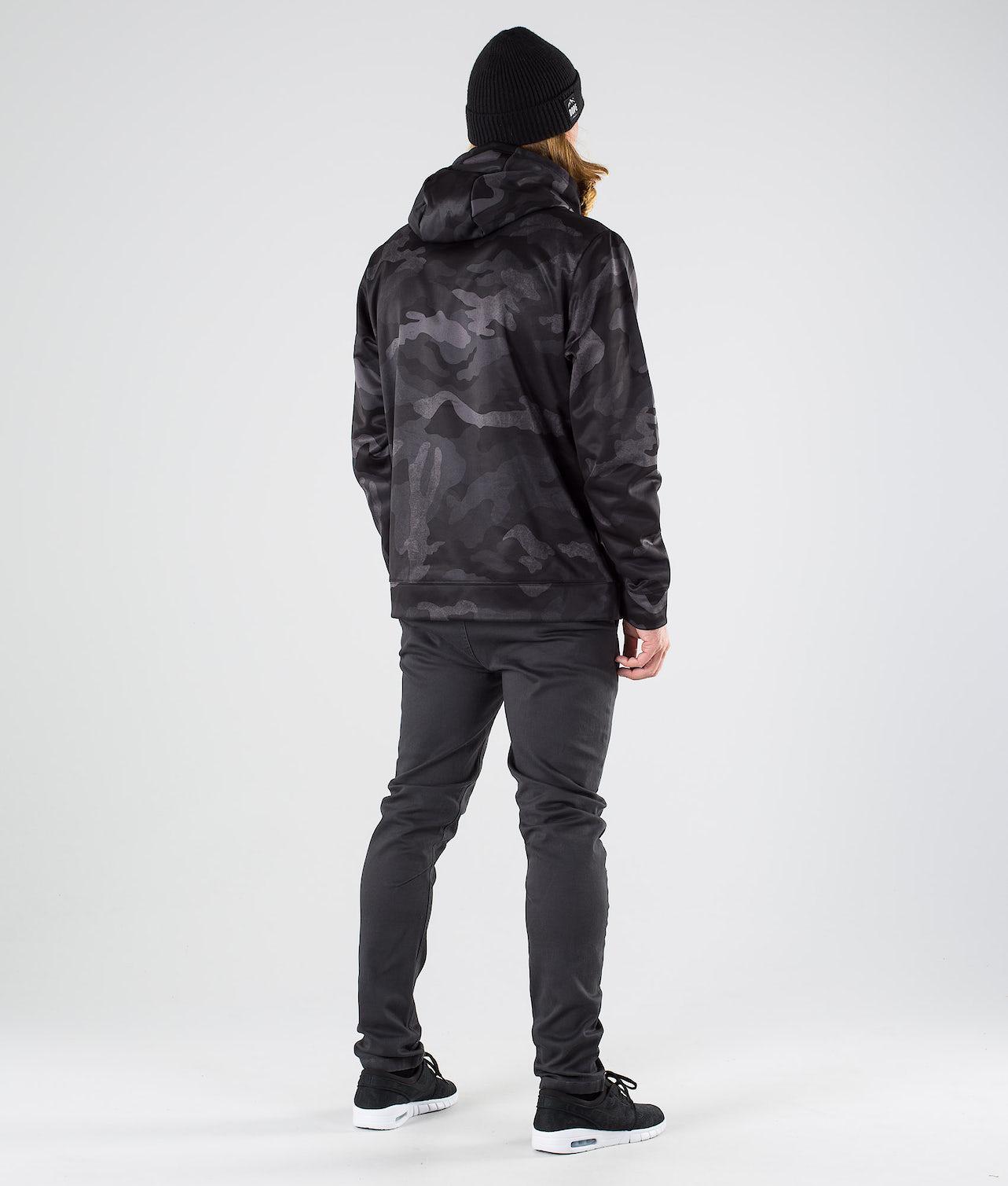 Kjøp Sur- Eu Hood fra The North Face på Ridestore.no - Hos oss har du alltid fri frakt, fri retur og 30 dagers åpent kjøp!