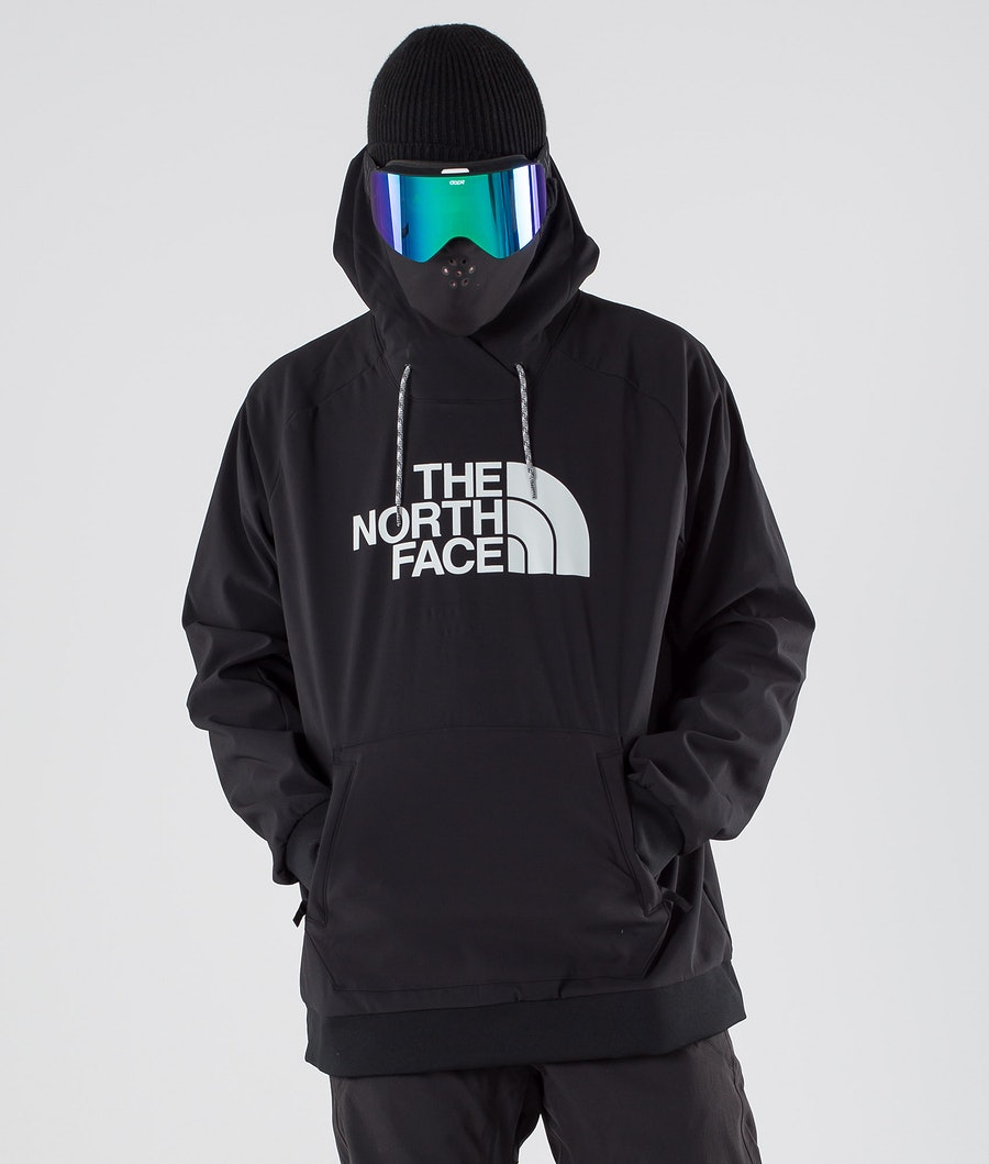The North Face Tekno Logo Capuche Tnf Black