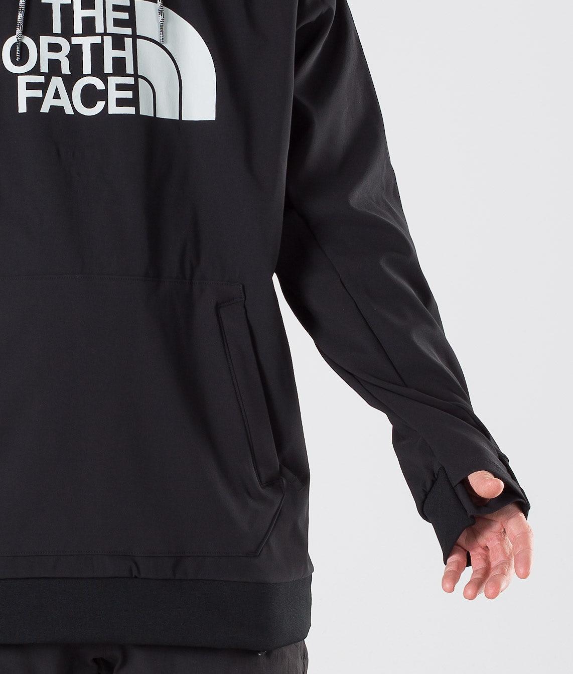 Kaufe Logo Hoodie von The North Face bei Ridestore.de - Kostenloser, schneller Versand & Rückversand.