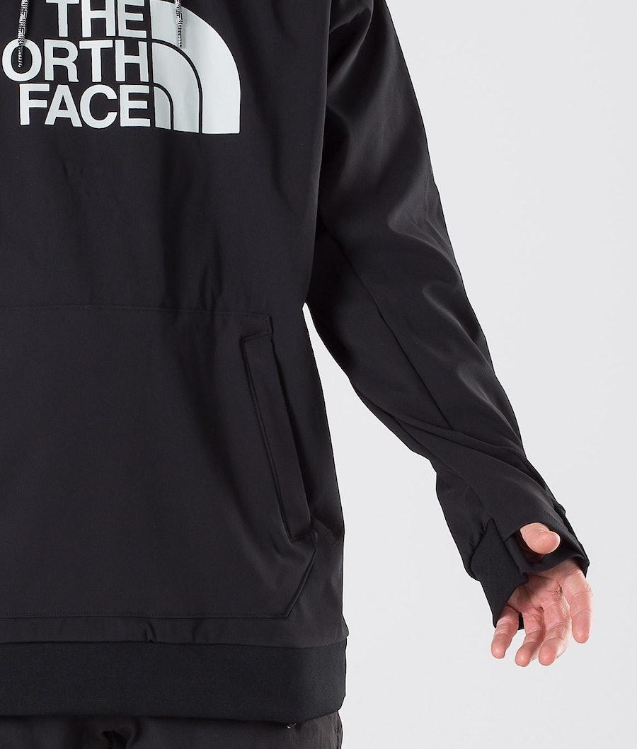 The North Face Tekno Logo Hood Tnf Black