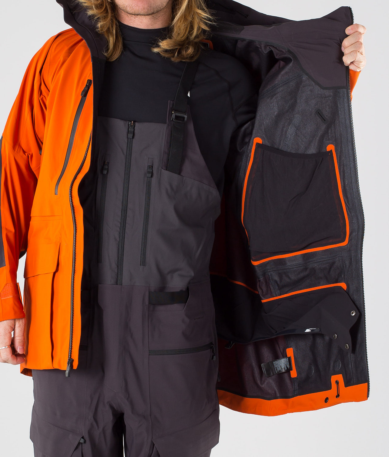 Buy A-Cad Futurelight Snowboard Jacket from The North Face at Ridestore.com - Always free shipping, free returns and 30 days money back guarantee