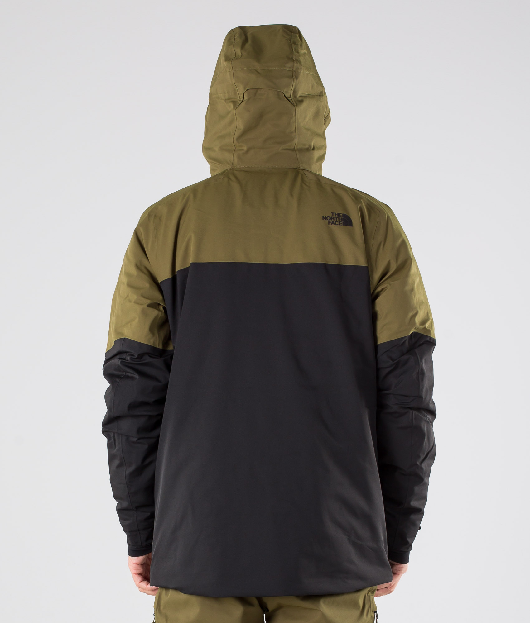 giacca snow board north face