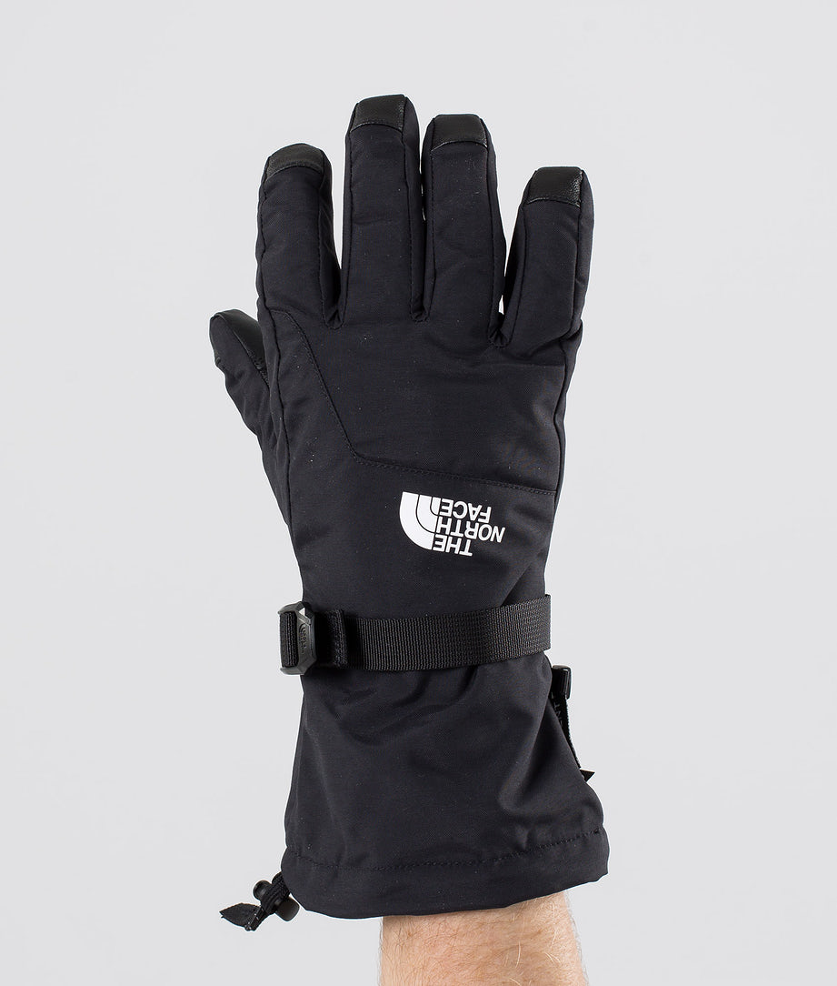 The North Face Rvlstoke Etip Lasketteluhanskat Tnf Black