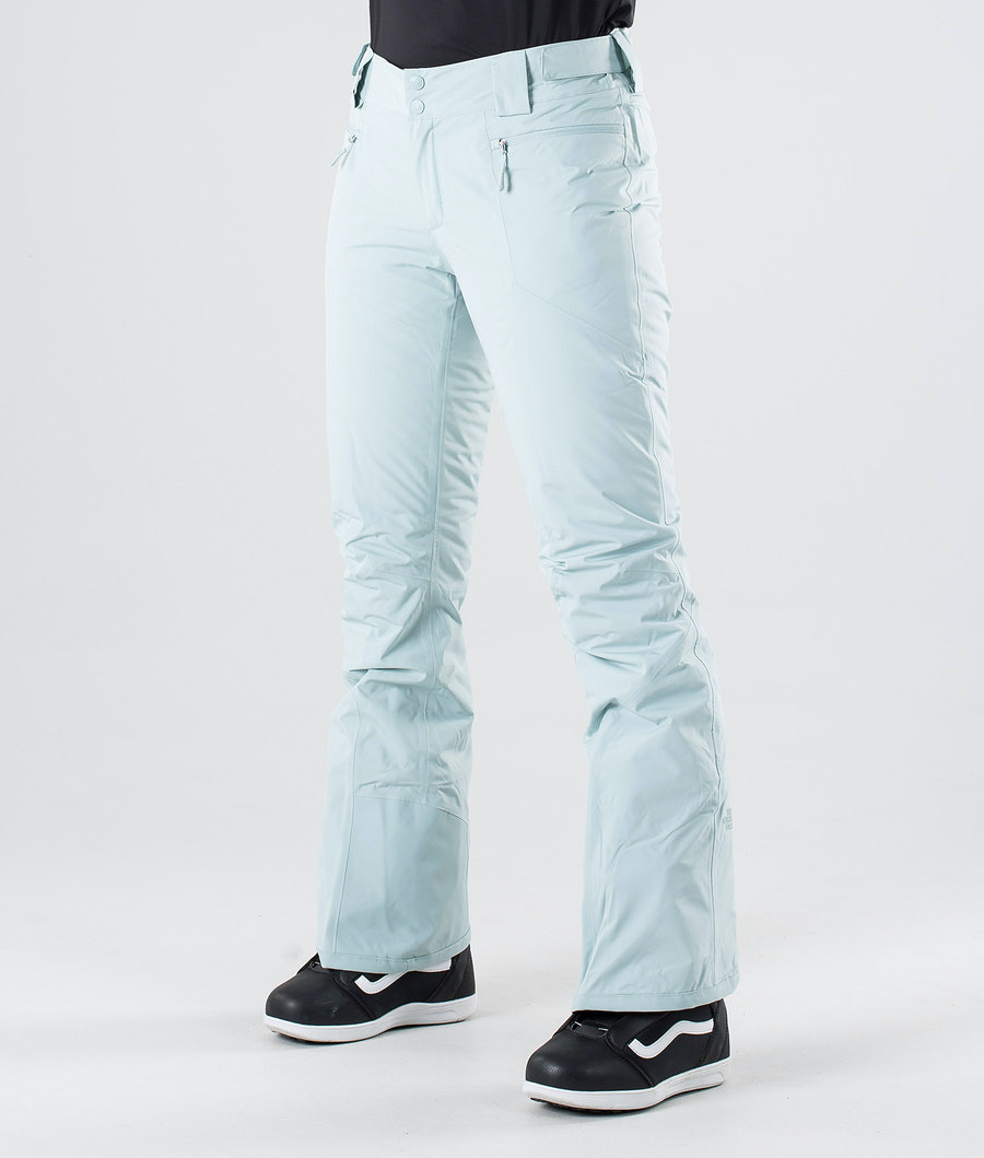 The North Face Presena Snowboardbukse Cloud Blue
