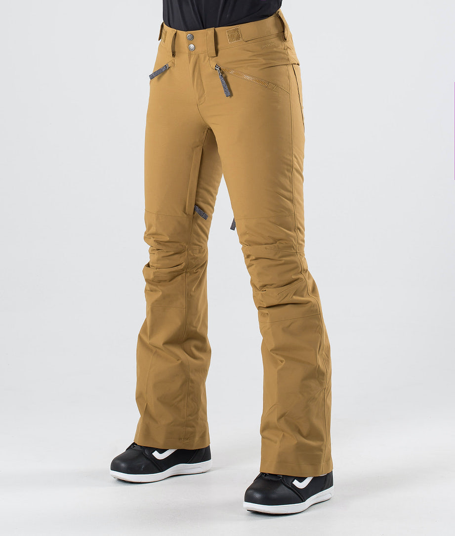The North Face Aboutaday Snowboardbukse British Khaki