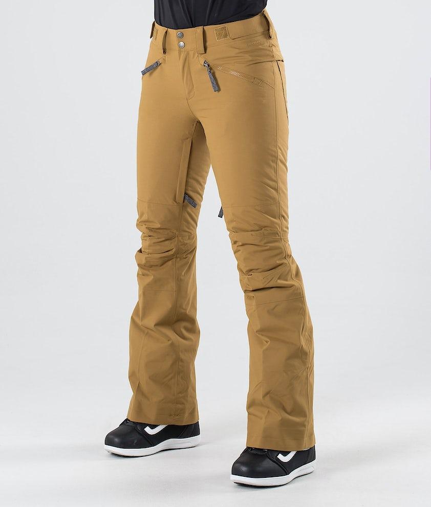 The North Face Aboutaday Pantalon de Snowboard British Khaki