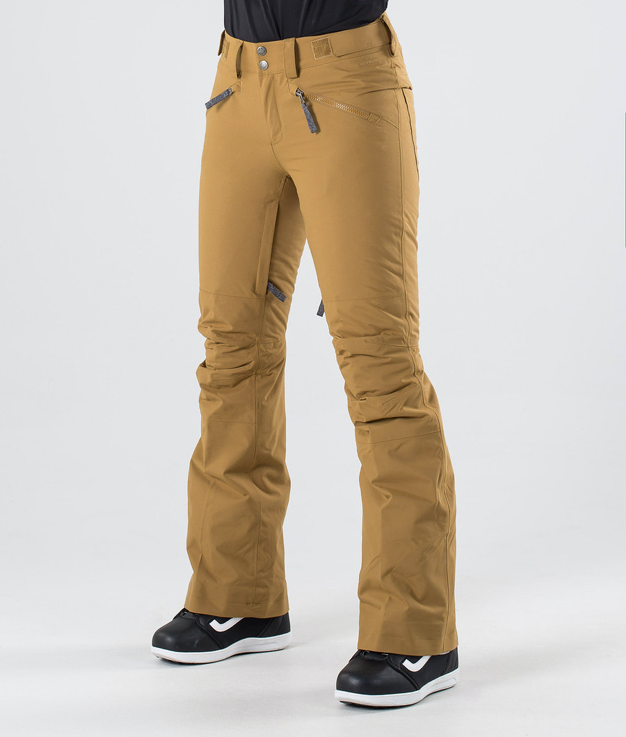 The North Face Aboutaday Snowboardhose British Khaki