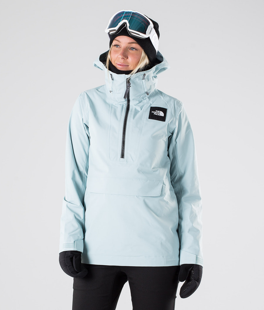 The North Face Tanager Snowboardjakke Cloud Blue