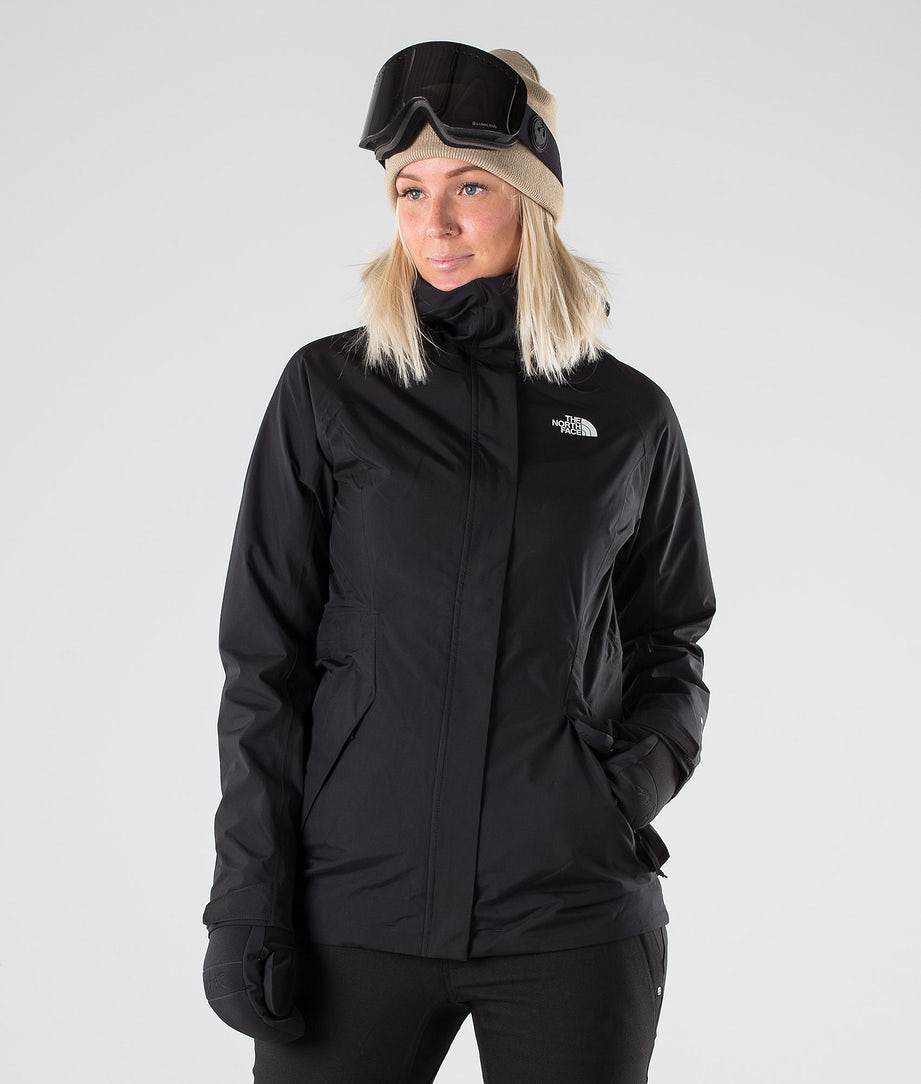 The North Face All Terrain Snowboardjakke Tnf Black