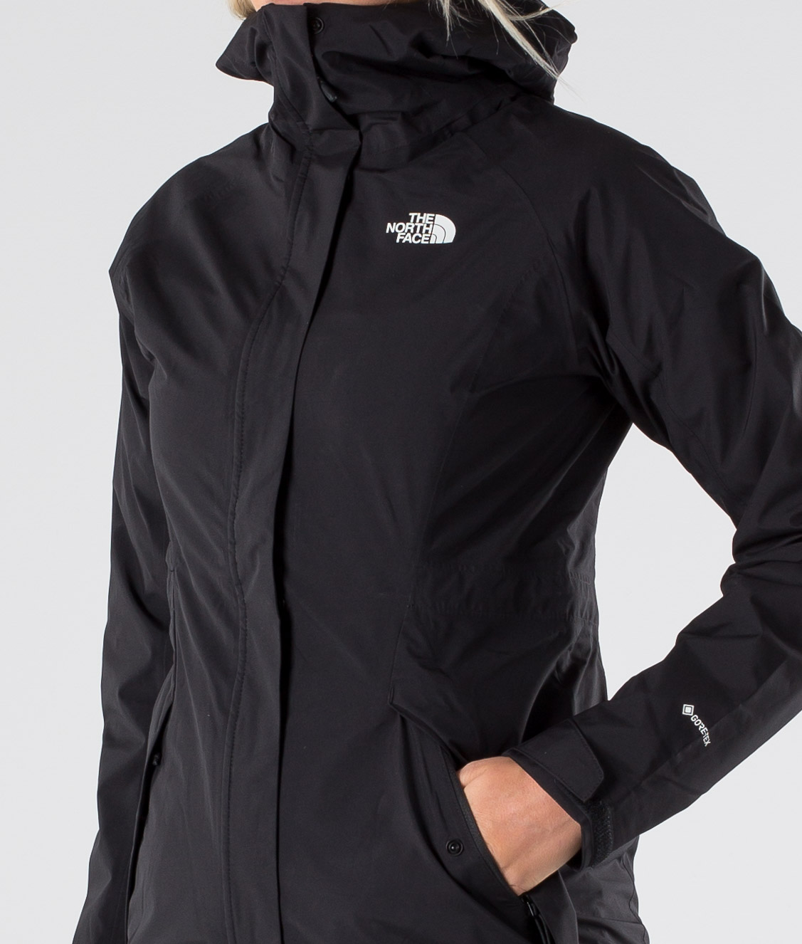 THE NORTH FACE All Terrain Zip In Outdoorjacke für Damen