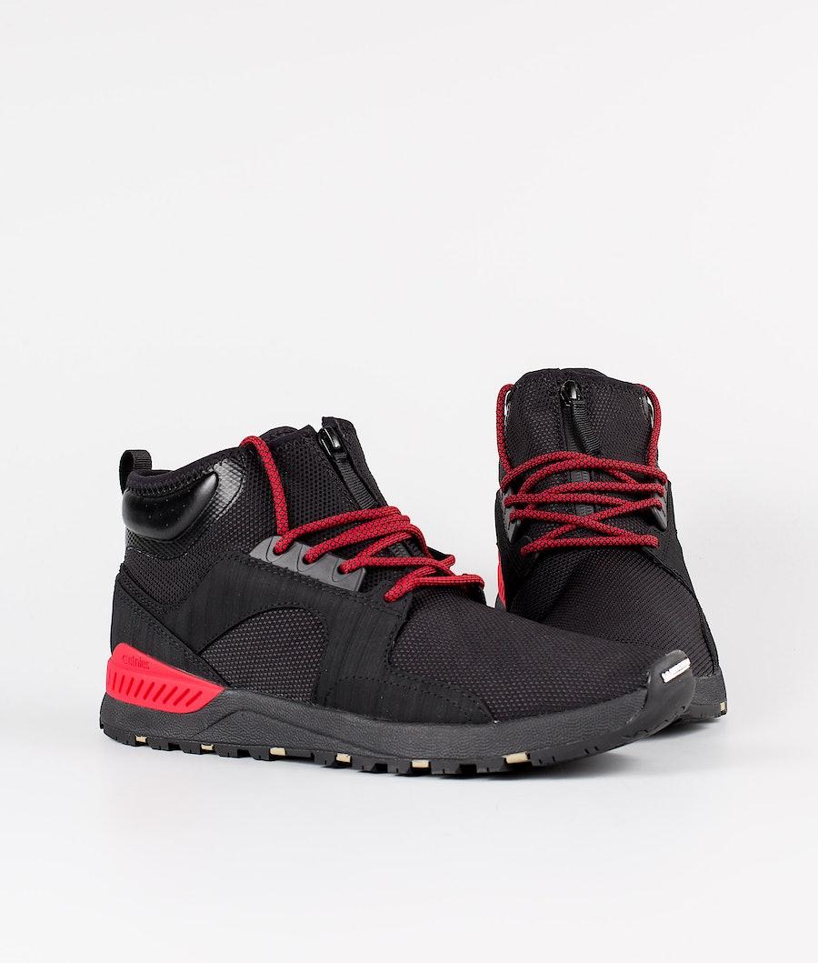 Etnies Cyprus HTW Chaussures Black