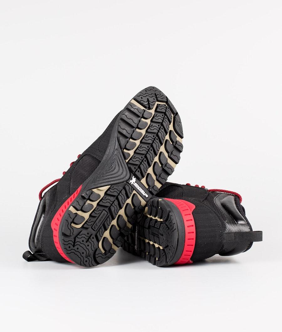 Etnies Cyprus HTW Shoes Black