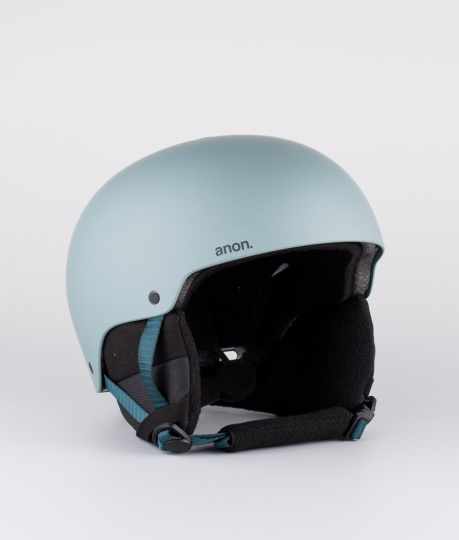 Anon Raider 3 Casque de Ski Gray Eu