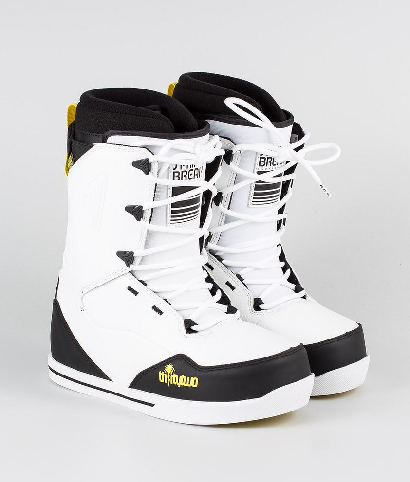 Thirty Two Zephyr Premium Spring Break 19 Boots White/Black