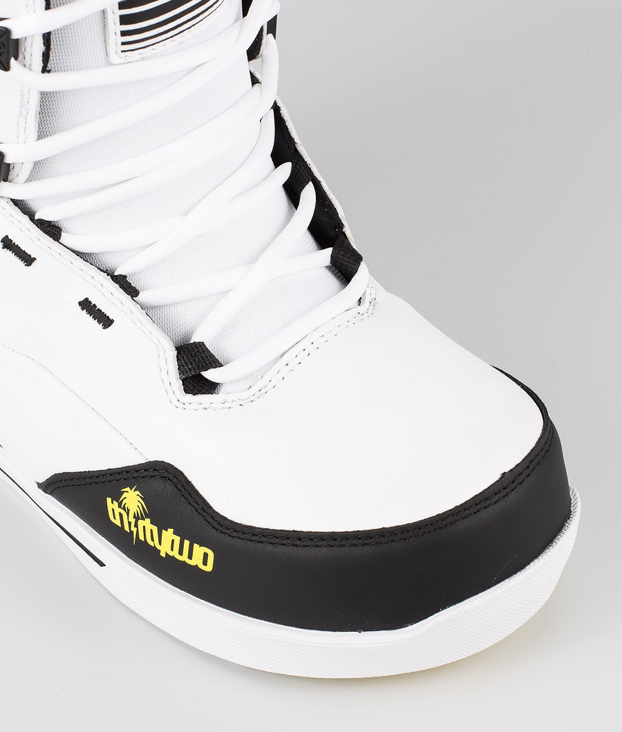 Thirty Two Zephyr Premium Spring Break 19 Snowboardboots White/Black