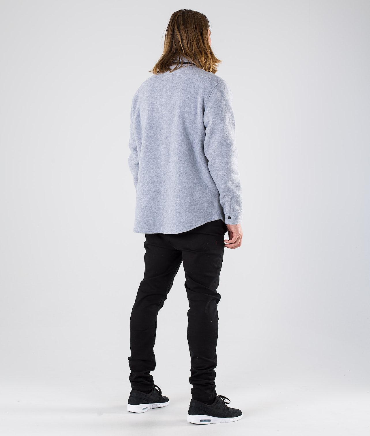 Kjøp Hearth Fleece Skjorte fra Burton på Ridestore.no - Hos oss har du alltid fri frakt, fri retur og 30 dagers åpent kjøp!