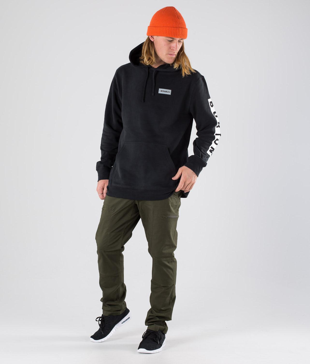 Kjøp Estevan Hood fra Burton på Ridestore.no - Hos oss har du alltid fri frakt, fri retur og 30 dagers åpent kjøp!
