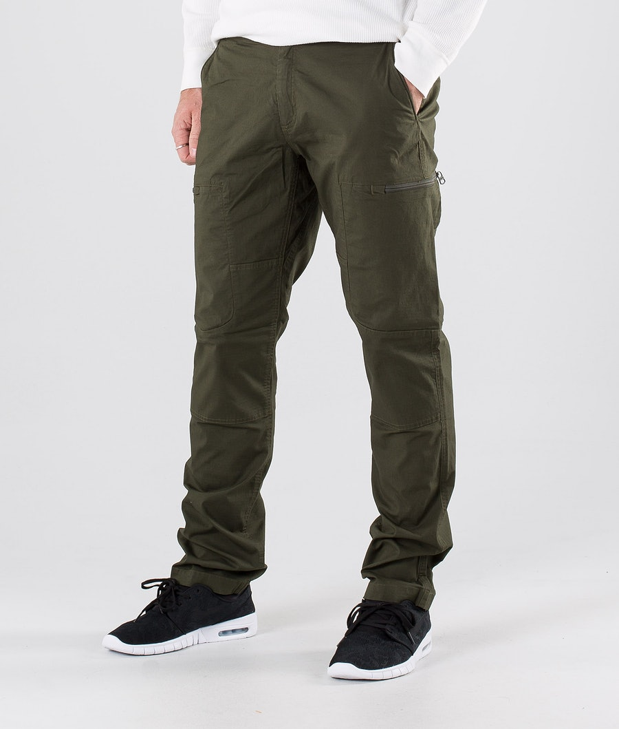 Burton Ridge Cargo Pants Forest Night