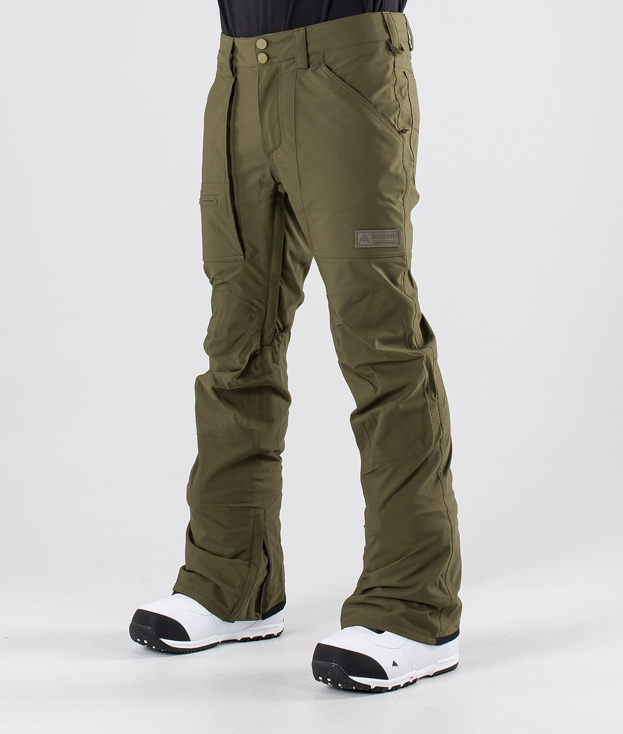 Burton Southside Slim Pantalon de Snowboard Keef