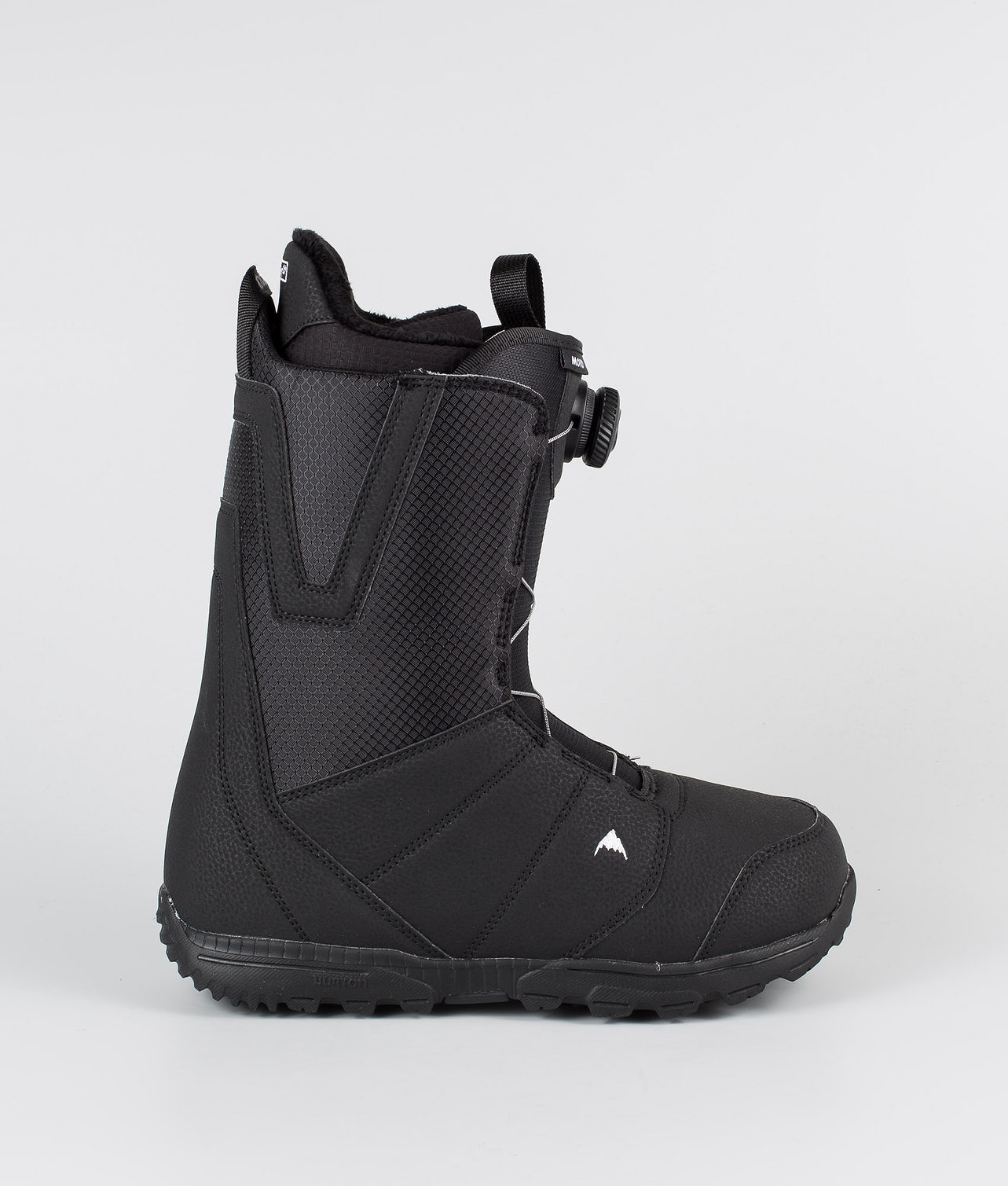 Kjøp Moto Boa Boots fra Burton på Ridestore.no - Hos oss har du alltid fri frakt, fri retur og 30 dagers åpent kjøp!