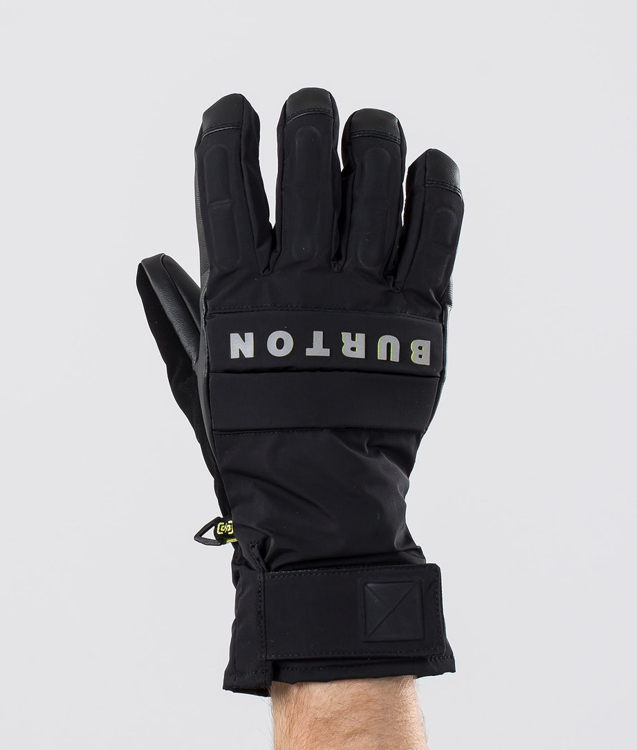 Burton Backtrack Glove Lasketteluhanskat True Black