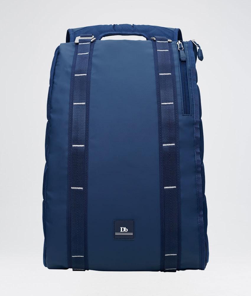 Douchebags Base 15l Väska Snow Deep Sea Blue