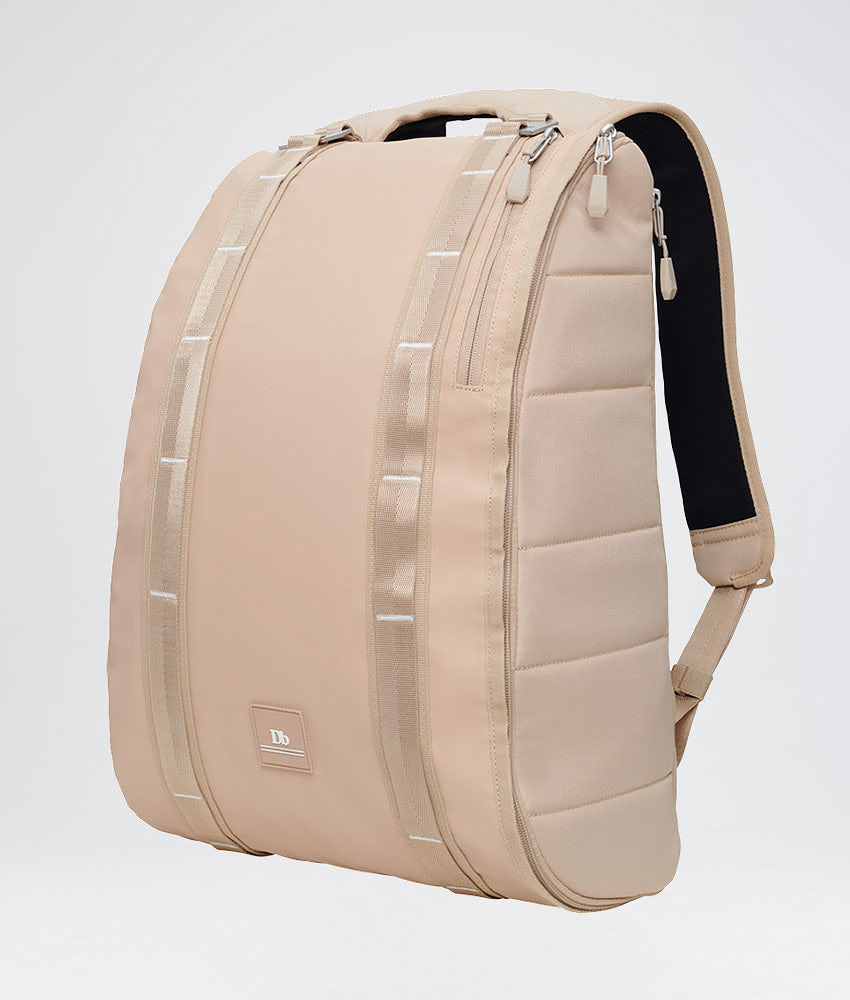 Douchebags Base 15l Sac de Montagne Desert Khaki
