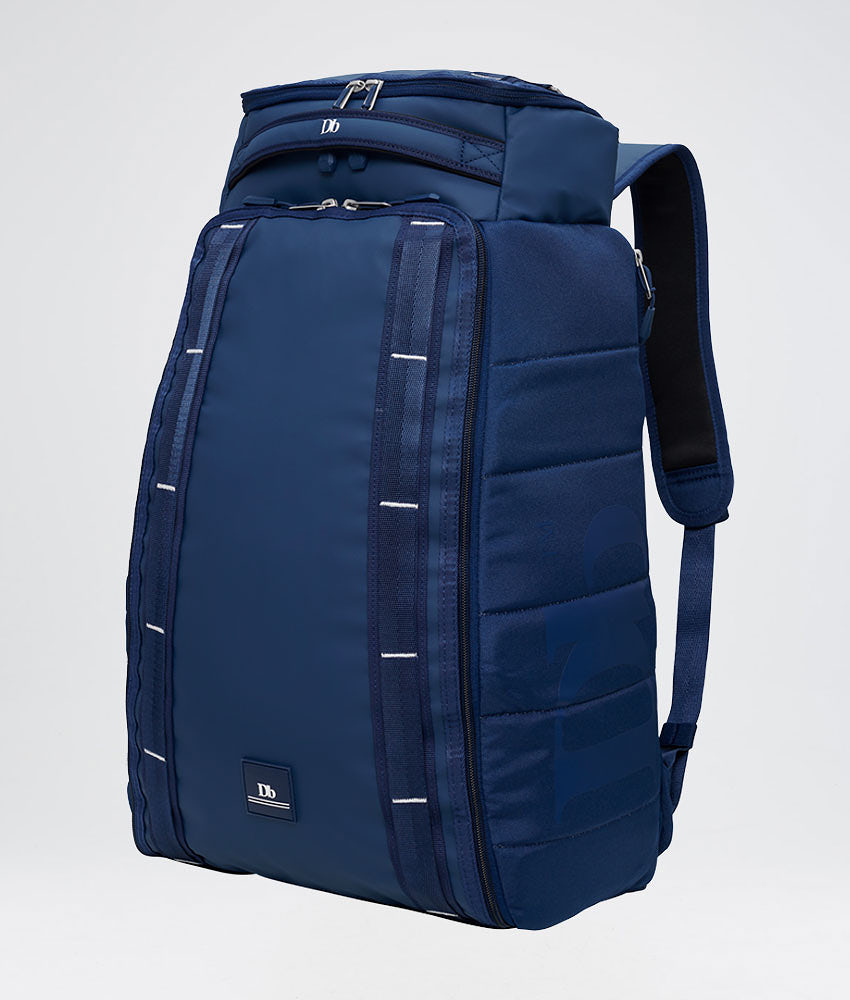 Douchebags Hugger 30l Sac de Montagne Deep Sea Blue