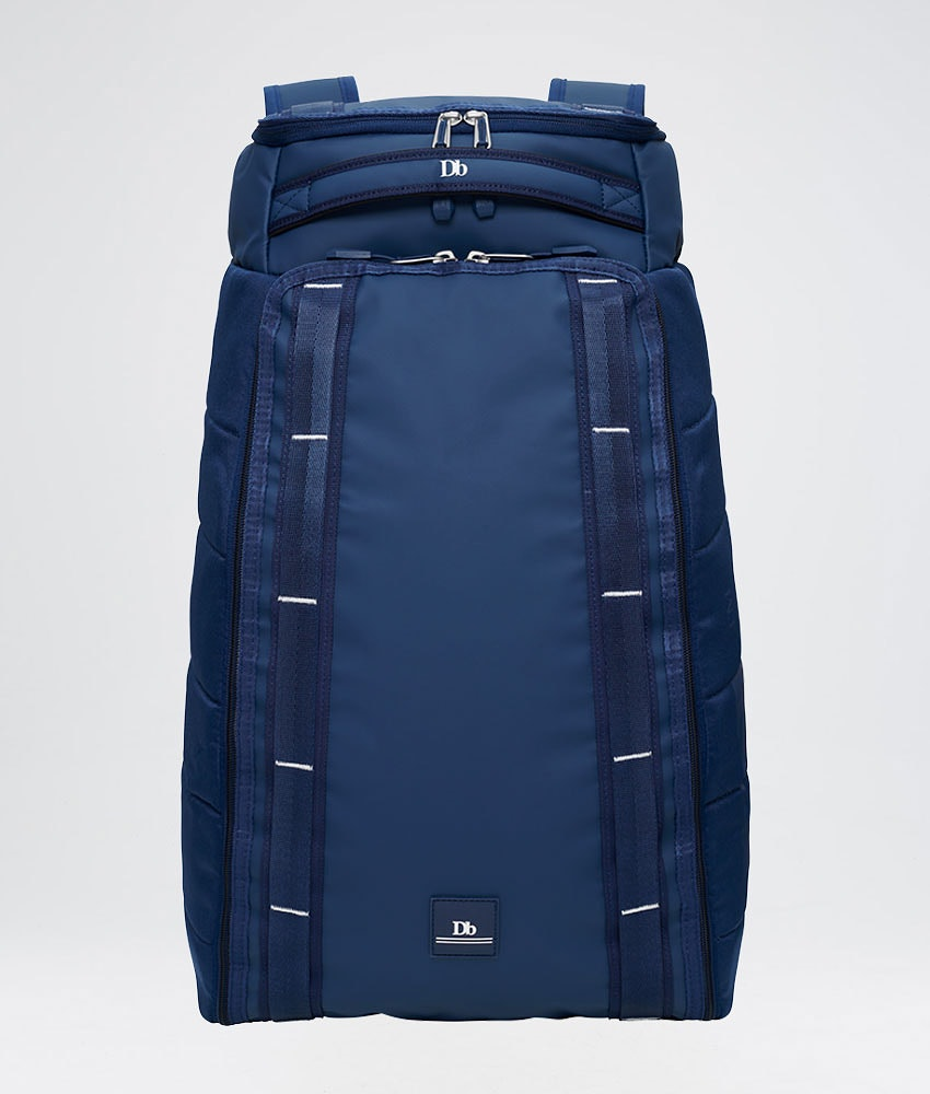 Douchebags Hugger 30l Snow Bag Deep Sea Blue
