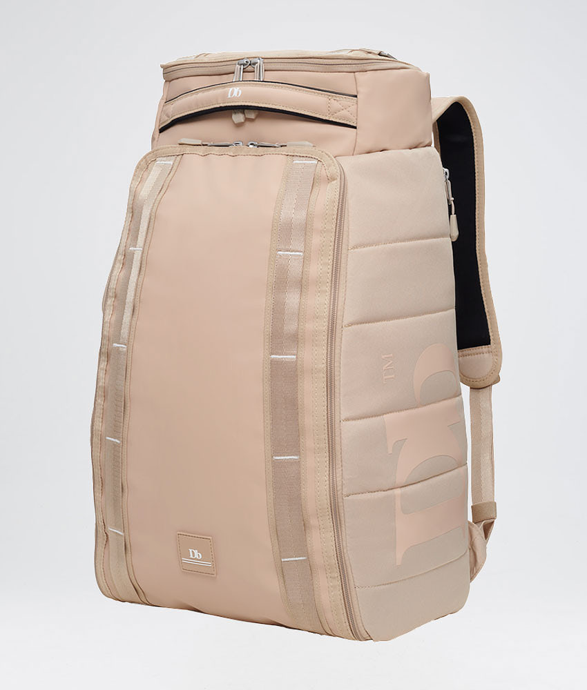 Douchebags Hugger 30l Snow Bag Desert Khaki
