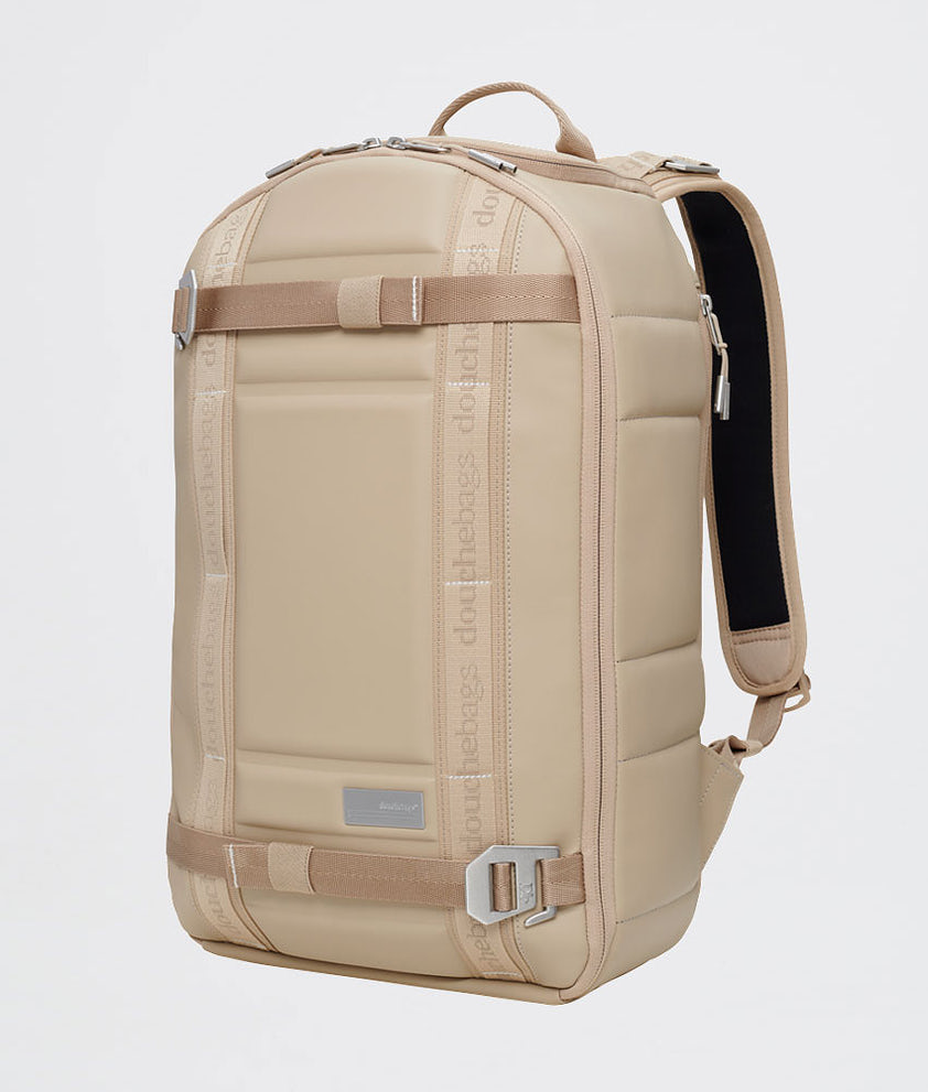 Douchebags The Backpack Torba Desert Khaki