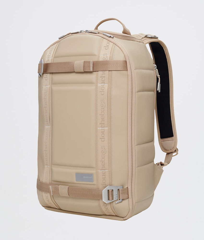 Douchebags The Backpack Snow Bag Desert Khaki