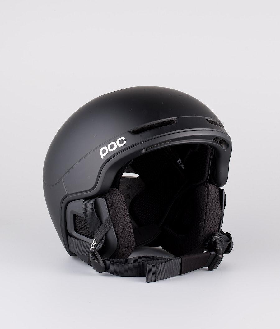 Poc Obex Pure Skihjelm Uranium Black
