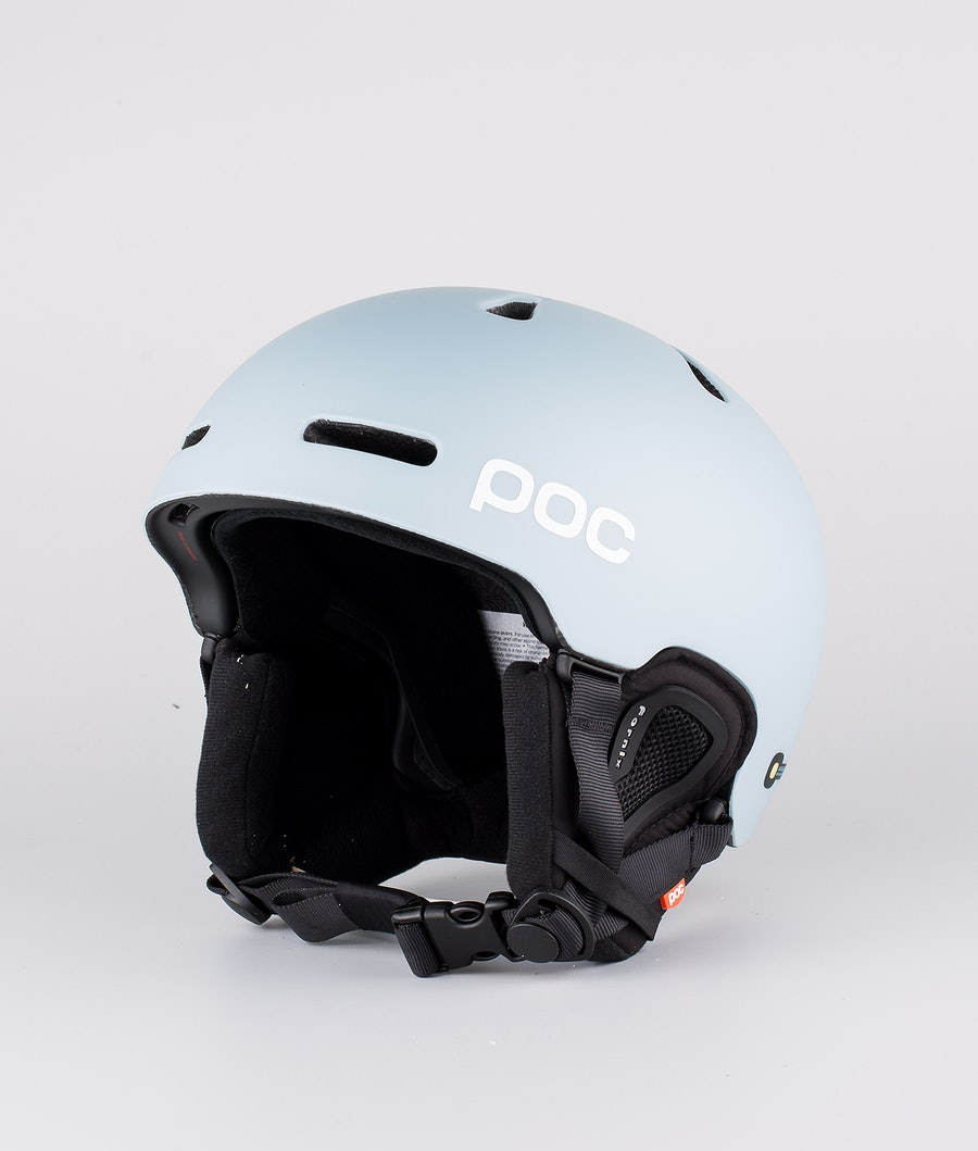 Poc Fornix Casque de Ski Dark Kyanite Blue