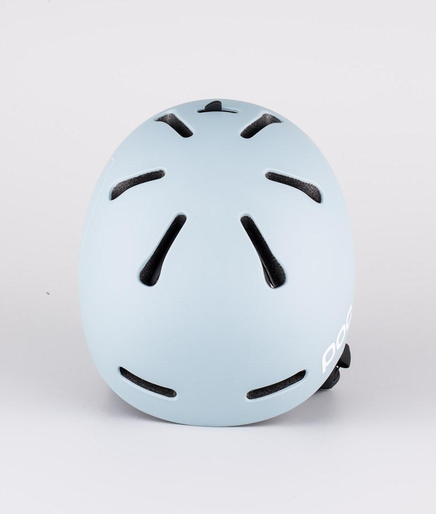 Poc Fornix Ski Helmet Dark Kyanite Blue