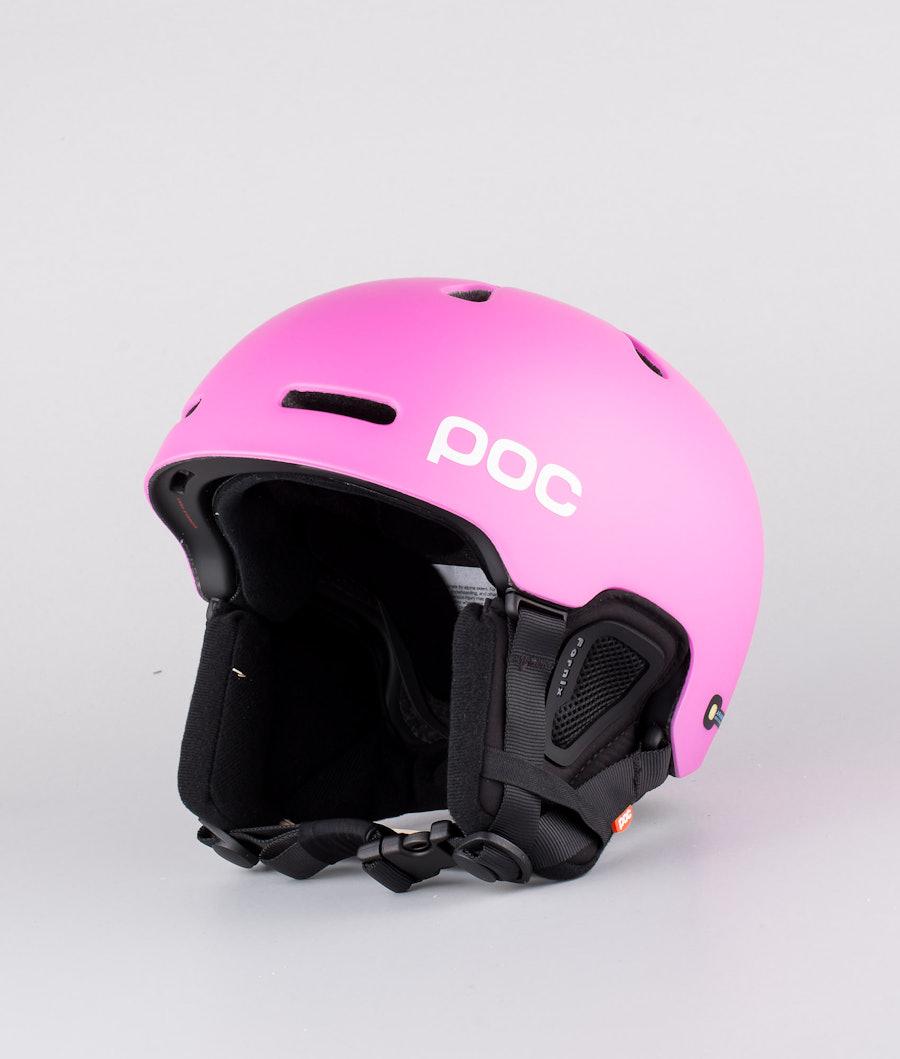Poc Fornix Laskettelukypärä Pink